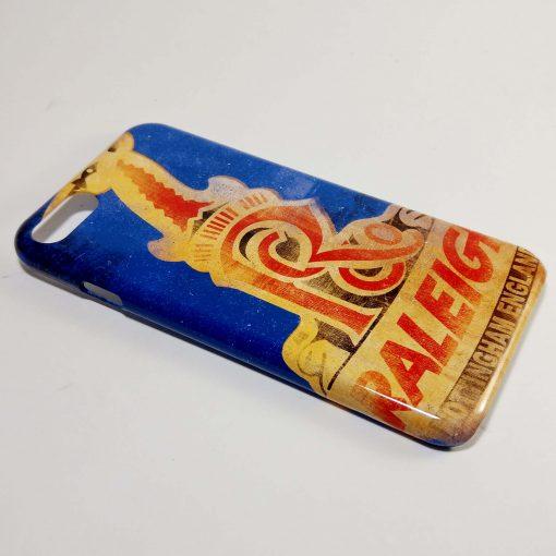 Raleigh phone case