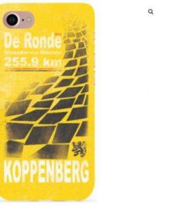 Ronde van Vlaanderen_Phone Case_2