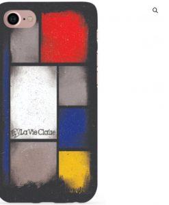 La vie Claire_phone case_18