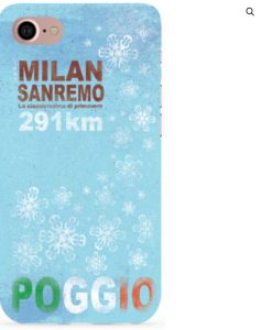 Milan San Remo Phone Case_1