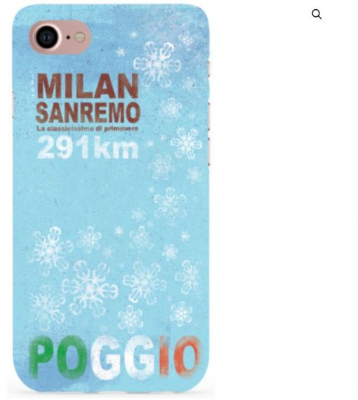 Milan San Remo Phone Case_1