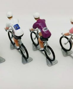 Giro d'Italia Model cyclist Set 3