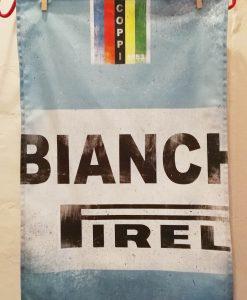 Bianchi Team Towel
