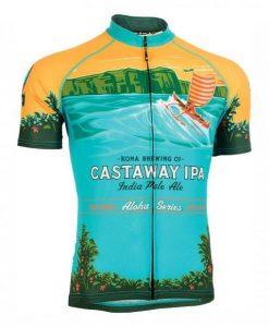 Kona Brewing Company Castaway IPA Jersey
