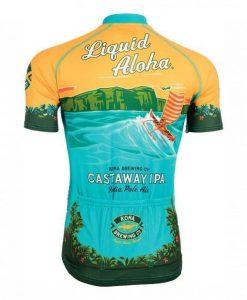 Kona Brewing Company Castaway IPA Jersey_back