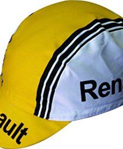Renault Cycling Cap
