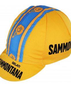 sammontana kids cycling caps