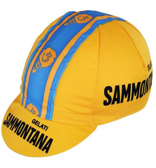 sammontana kids cycling caps