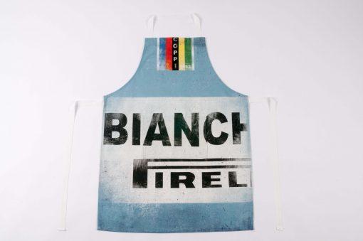 Bianchi Pirelli Apron
