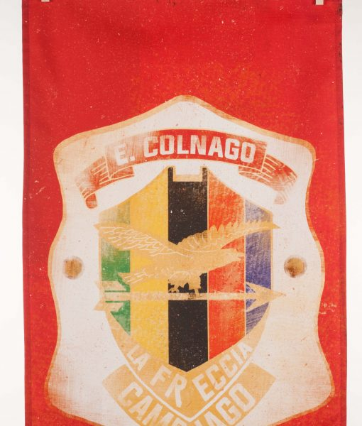 Colnago Tea Towel