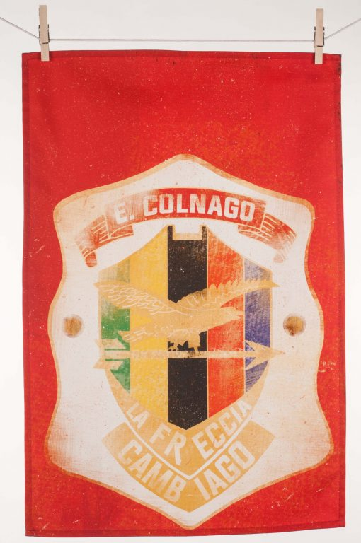 Colnago Tea Towel