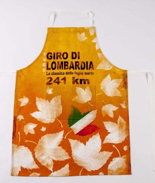 Lombardia Apron