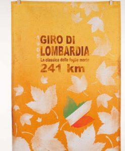 Lombardia Tea Towel