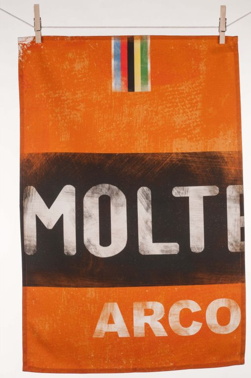 molteni tea towel