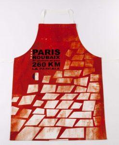 Paris Roubaix Apron