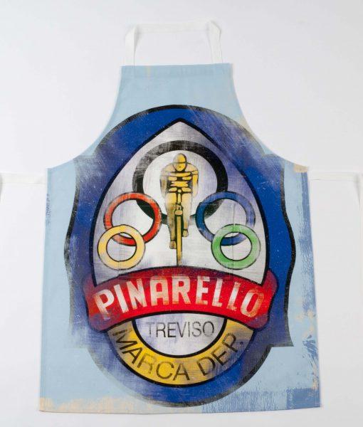 Pinarello Apron