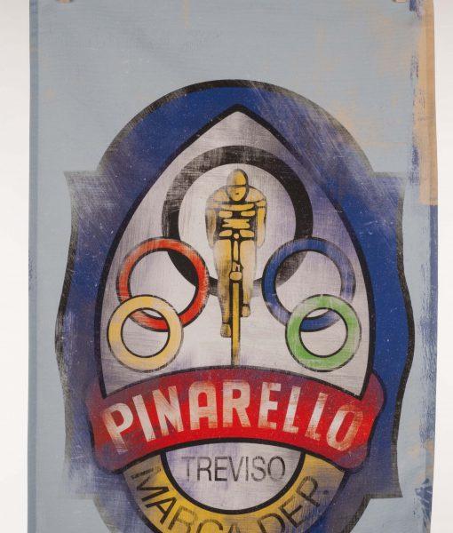 Pinarello Tea Towel