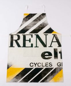 Renault Apron