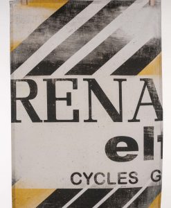 Renault Tea Towel