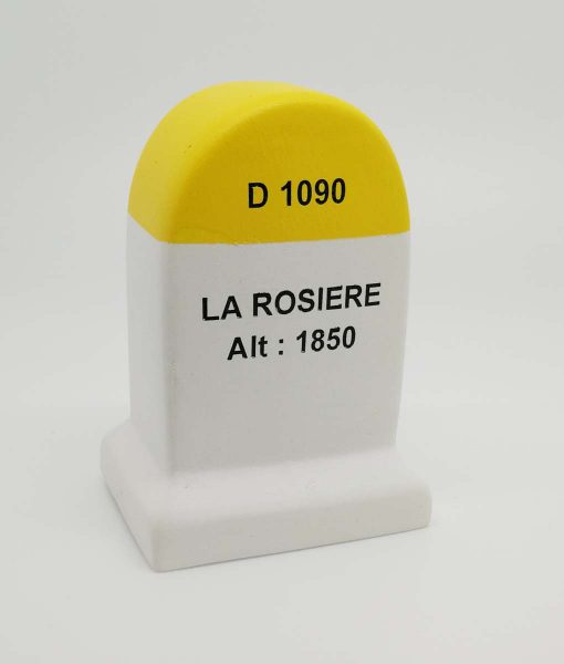 La Rosiere Road Marker model
