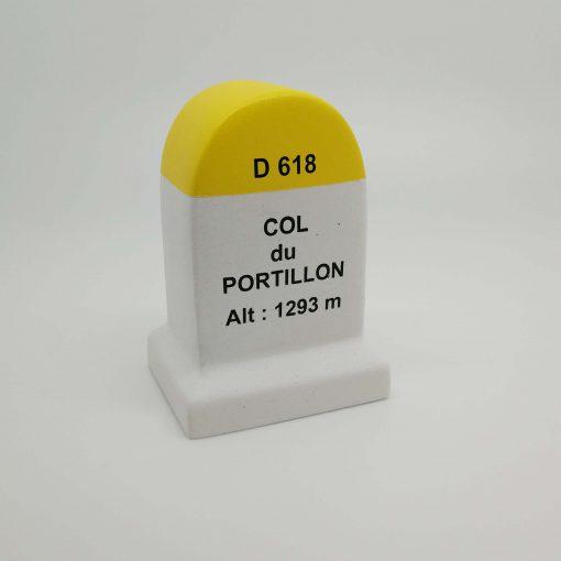 Col de Portillon Road Mark Model