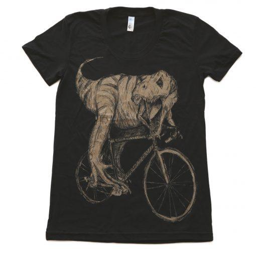 Kids T-Rex T-shirt