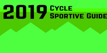 2019 Cycle Sportive Guide.indd