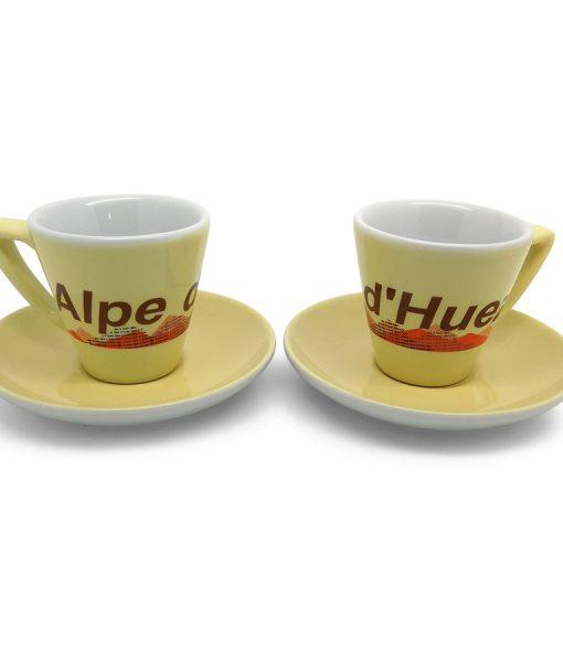 Alpe d'Huez Vista Espresso Cup
