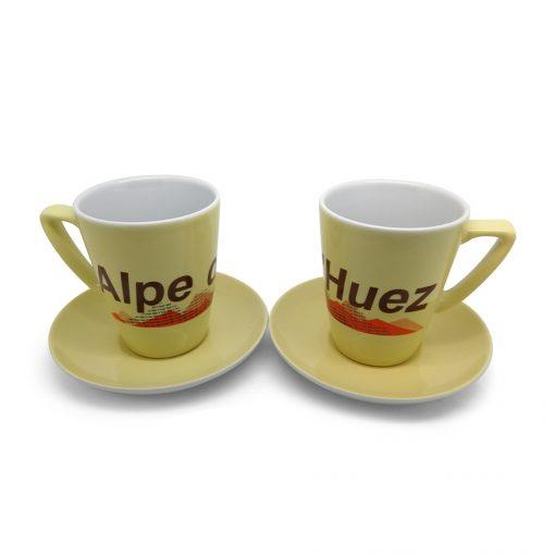 Alpe d'Huez Vista Mug