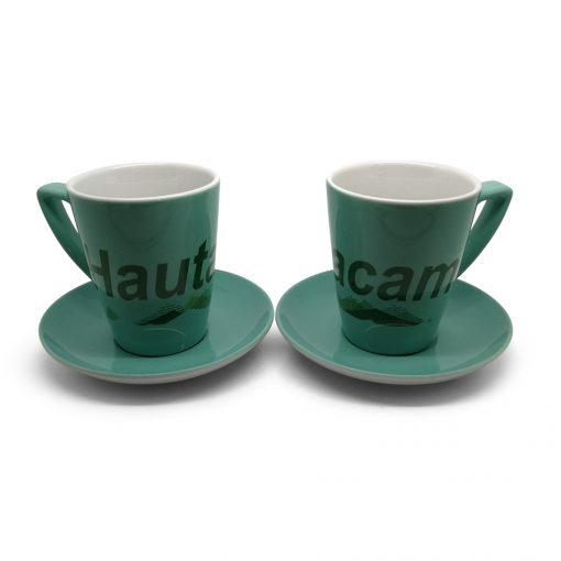 Hautacam Vista Latte Cup