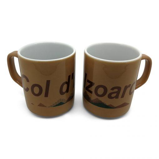 Col d'Izoard Mug