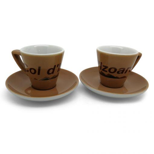 Col d'Izoard Espresso Cup