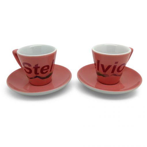 Stelvio Vista Espresso Cup