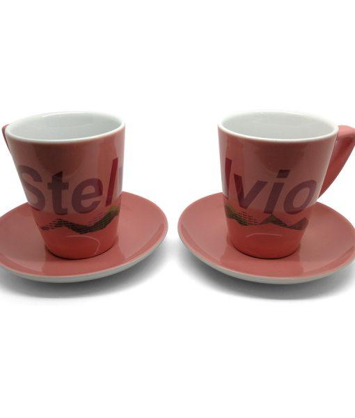 Stelvio Latte Cup