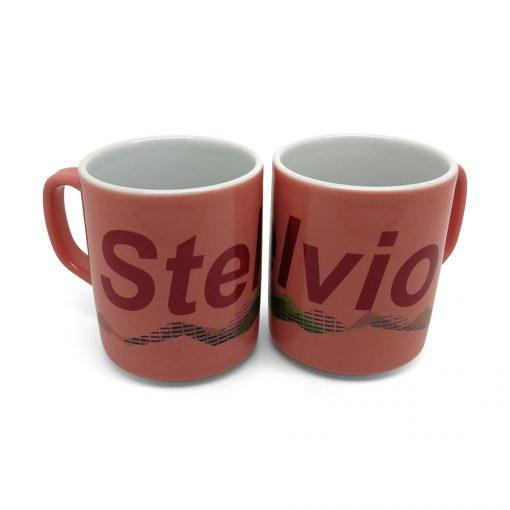 Stelvio Vista Mug