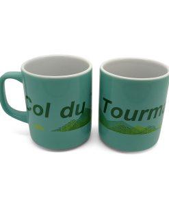 Col du Tourmalet Vista Mug