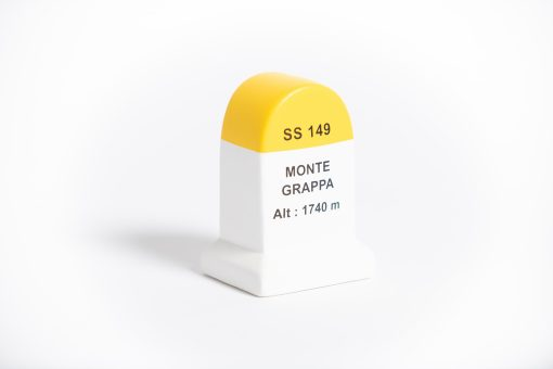 monte grappa road marker model