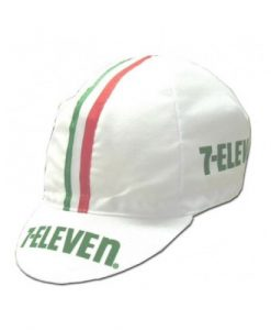 7 eleven cycling cap