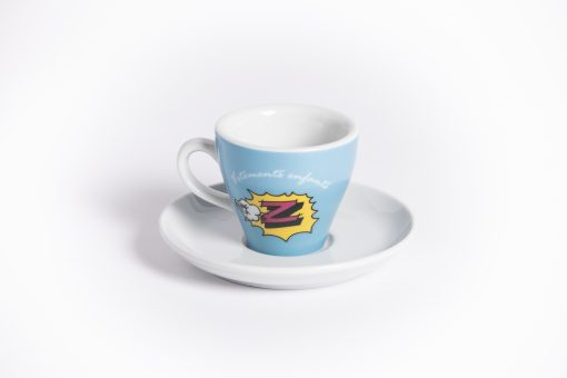 z vetements espresso cup