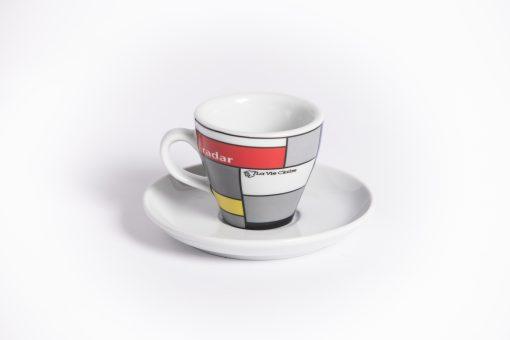 la vie claire espresso cup