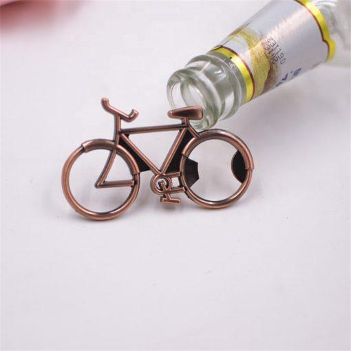 bike bottle opener gift