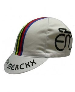 merckx kids cycling caps 52cm