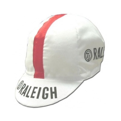 raleigh cycling caps