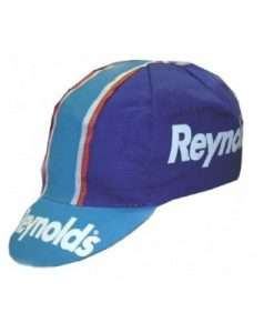 reynolds cycling caps