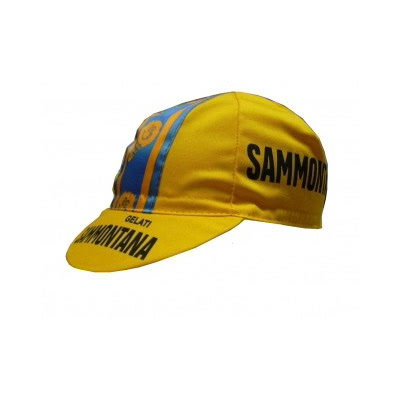 sammontana cycling caps