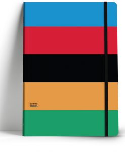 cycling world champ note book