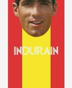bandana Indurain spain