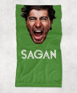 sagan neck gaiter