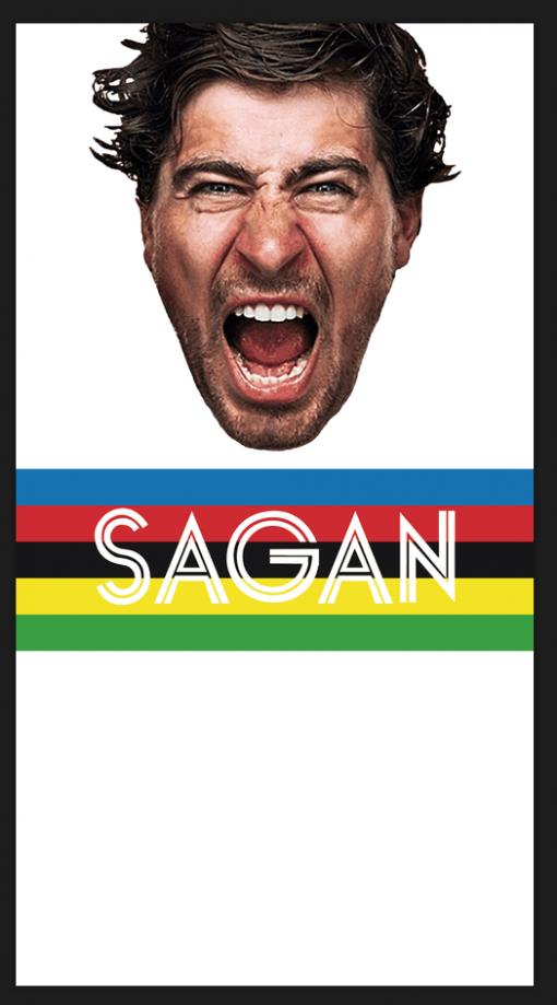 sagan cycling bandana