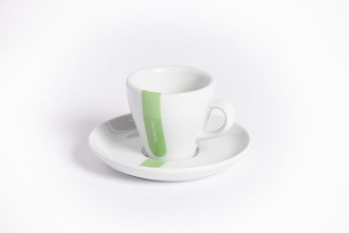 green jersey espresso cup